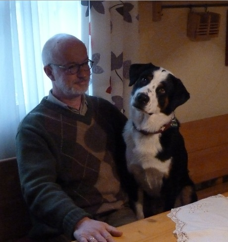 Fidelio, ein freundlicher Gast hier am Blog.