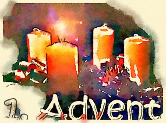 Adventkranz